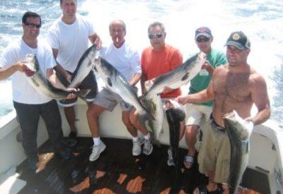 Shark fishing Gloucester