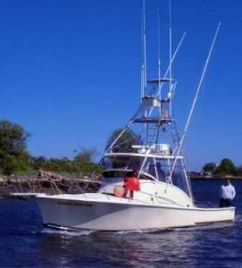 Gloucester fishing charters