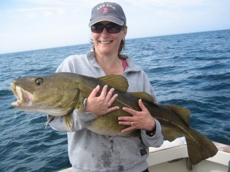Cod fishing charters gloucester ma haddock deep sea for Massachusetts saltwater fishing license