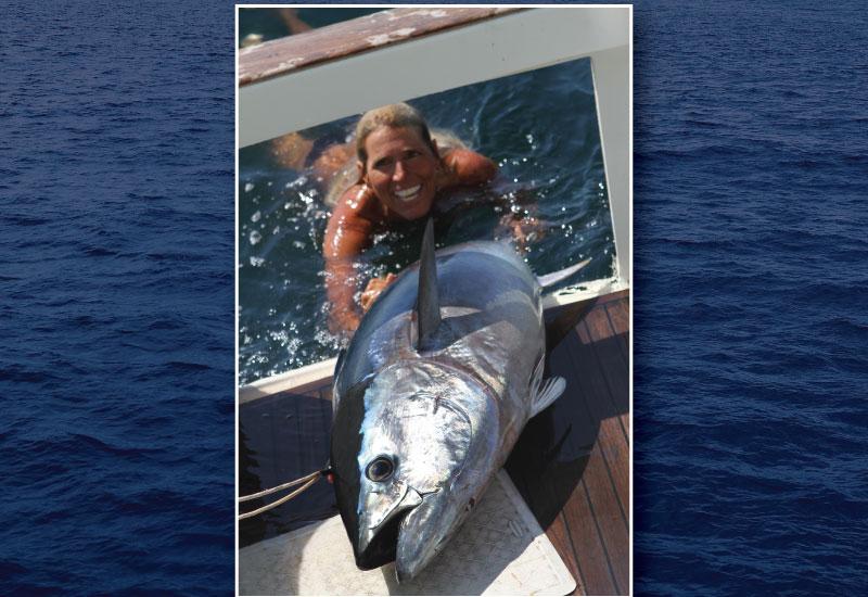 Gloucester Mermaid Fishing - Offshore Cape Ann MA