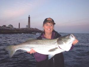 Tuna fishing Gloucester
