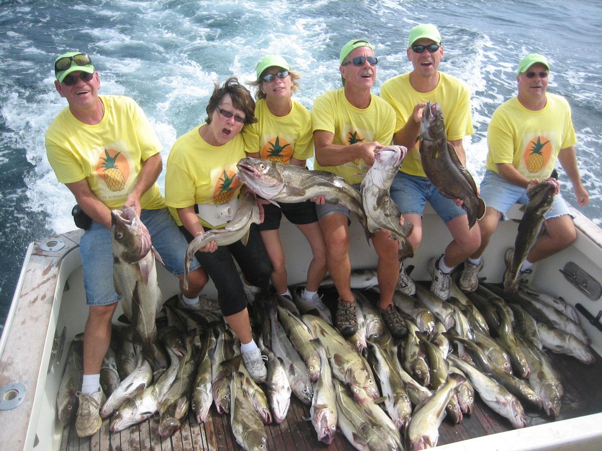 Tuna fishing charters gloucester ma for Deep sea fishing gloucester ma