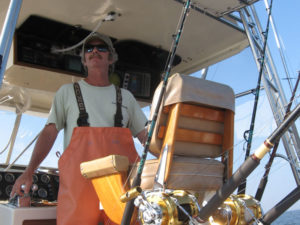 Fishing Charters MA