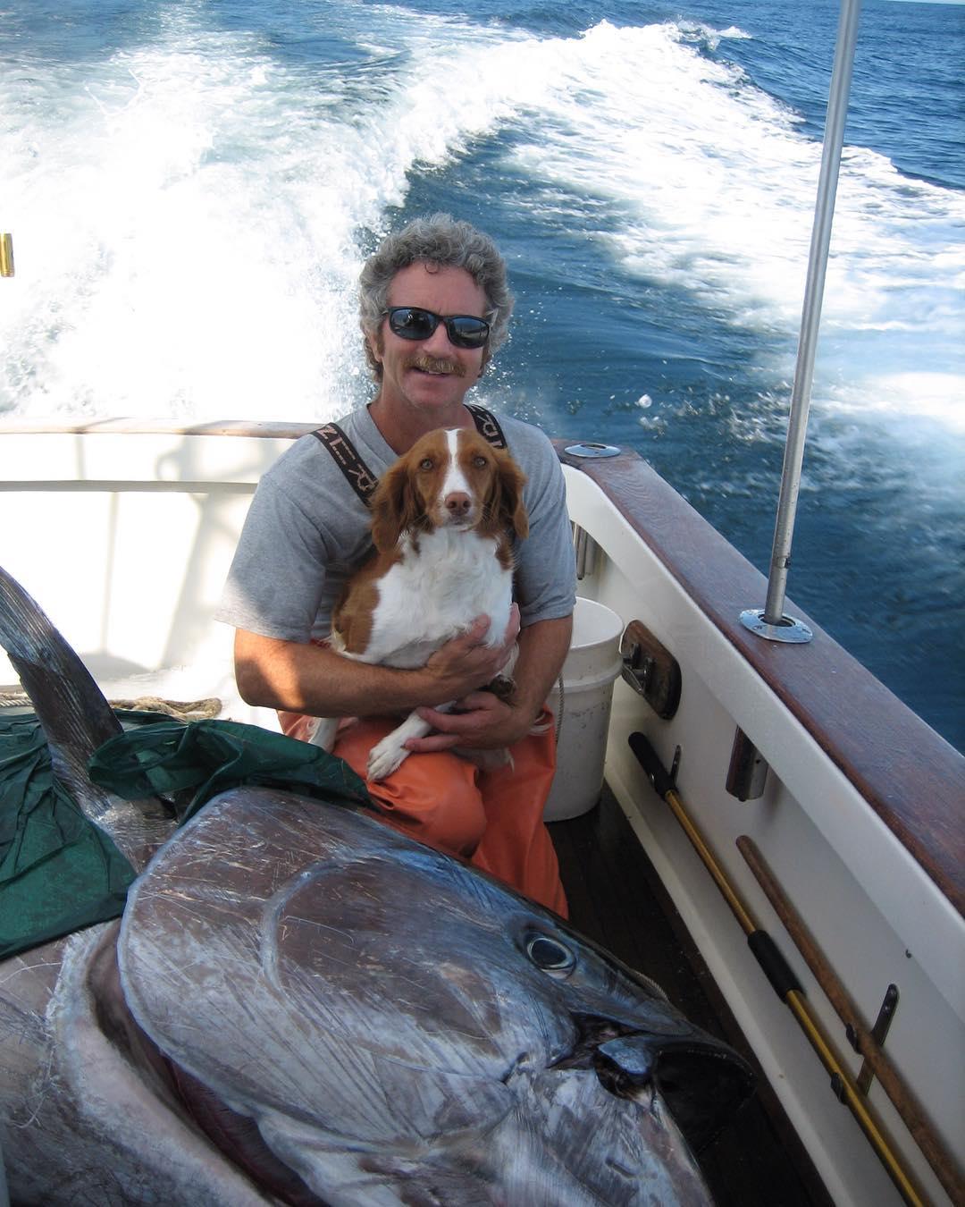 Deep sea fishing gloucester ma tuna bluefin shark for Gloucester ma fishing charters